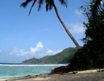 Seychelles Beach 200