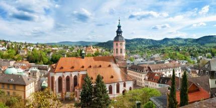 Baden-Baden hat nicht nur als historischer Kurort viel zu bieten