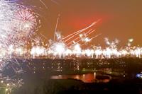 Amsterdam New Years