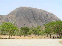 Aso Rock Nigeria