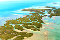 Bahamas archipelago
