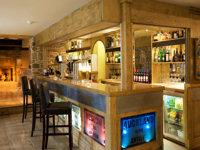Bella Luce Hotel - bar