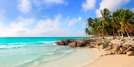 Undiscovered Mexico - Beach 2