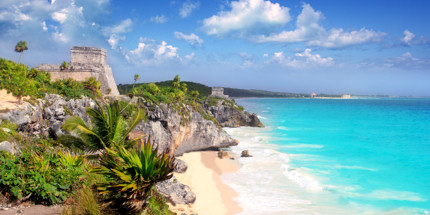 Undiscovered Mexico - Beach