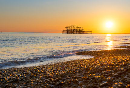 Brighton could be your setting for Euro 2016