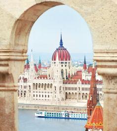 River Cruise Danube