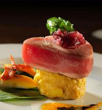 Casa Gangotena Food 2