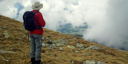 Die Hohe Tatra ist bei deutschen Touristen eher weniger bekannt