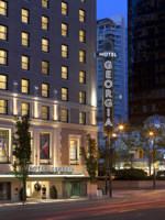 Rosewood Hotel Georgia - Exterior