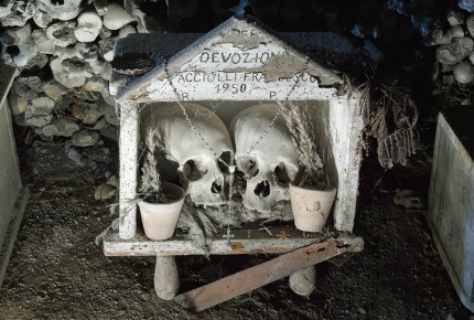 Dark tourism is visiting places associated with death and suffering