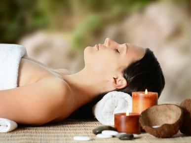 Ein Wellness-Wochenende ist die ideale Auszeit für Körper und Geist. So lassen sich leere Batterien besonders gut wieder aufladen.