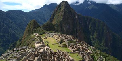 Peru's greatest landmark is worth five days of trekking