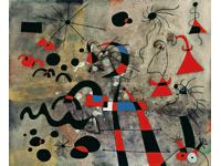 Joan Miró  The Escape Ladder 200