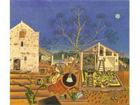 Joan Miró  The Farm 200