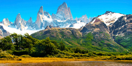 March 2014 holidays - Patagonia