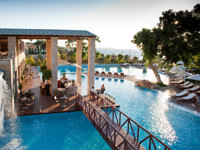 Amathus Beach Hotel - Swimming pool