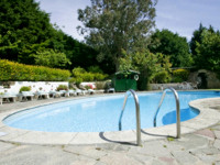 Bella Luce Hotel - pool