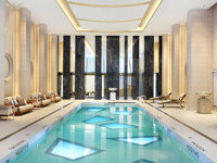 Rosewood Hotel Georgia - Pool