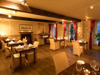 Bella Luce Hotel - restaurant