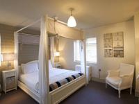 Bella Luce Hotel - bedroom