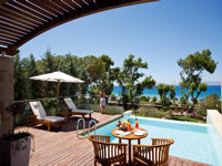 Amathus Beach Hotel - Suite pool