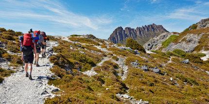 Tasmania - Where to Go