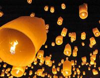 Chiang Mai Lanterns 200