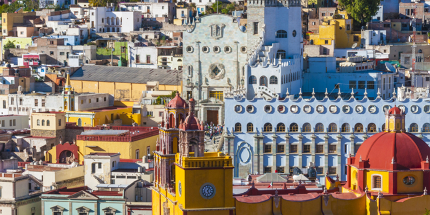 Three Wonderfully Bizarre Mexican Festivals