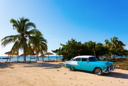 Why not enjoy Christmas in Cuba?