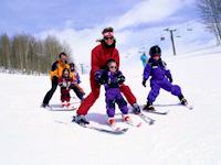 family ski 200