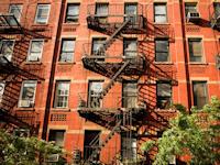New York apartment 200