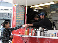 Vancouver street food kaboombox 200