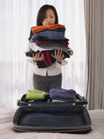 Luggage Packing 200