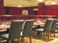 Radisson Vanderbilt dining room 200