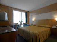 NH Marina standard room