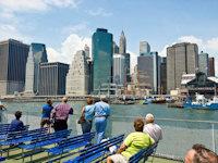 Staten Island ferry 200