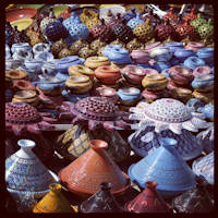 Tunisia pottery 250 instagram