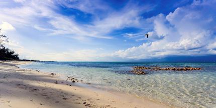 Turks and Caicos - Where to Go