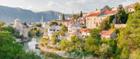 Scenic Mostar