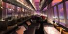 Ozone bar at the Ritz-Carlton, Hong Kong