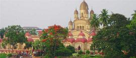 Kali Temple, Kolkata