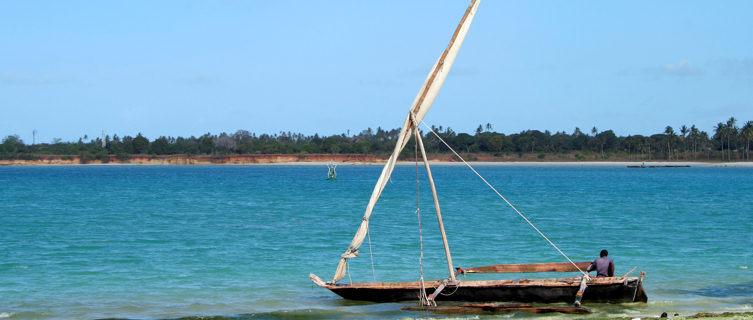 Dar es Salaam, Tanzania