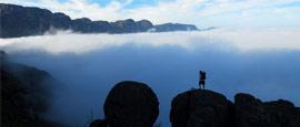 12 Apostles Peaks, Table Mountain, Cape Town