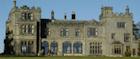 Armathwaite Hall, Lake District