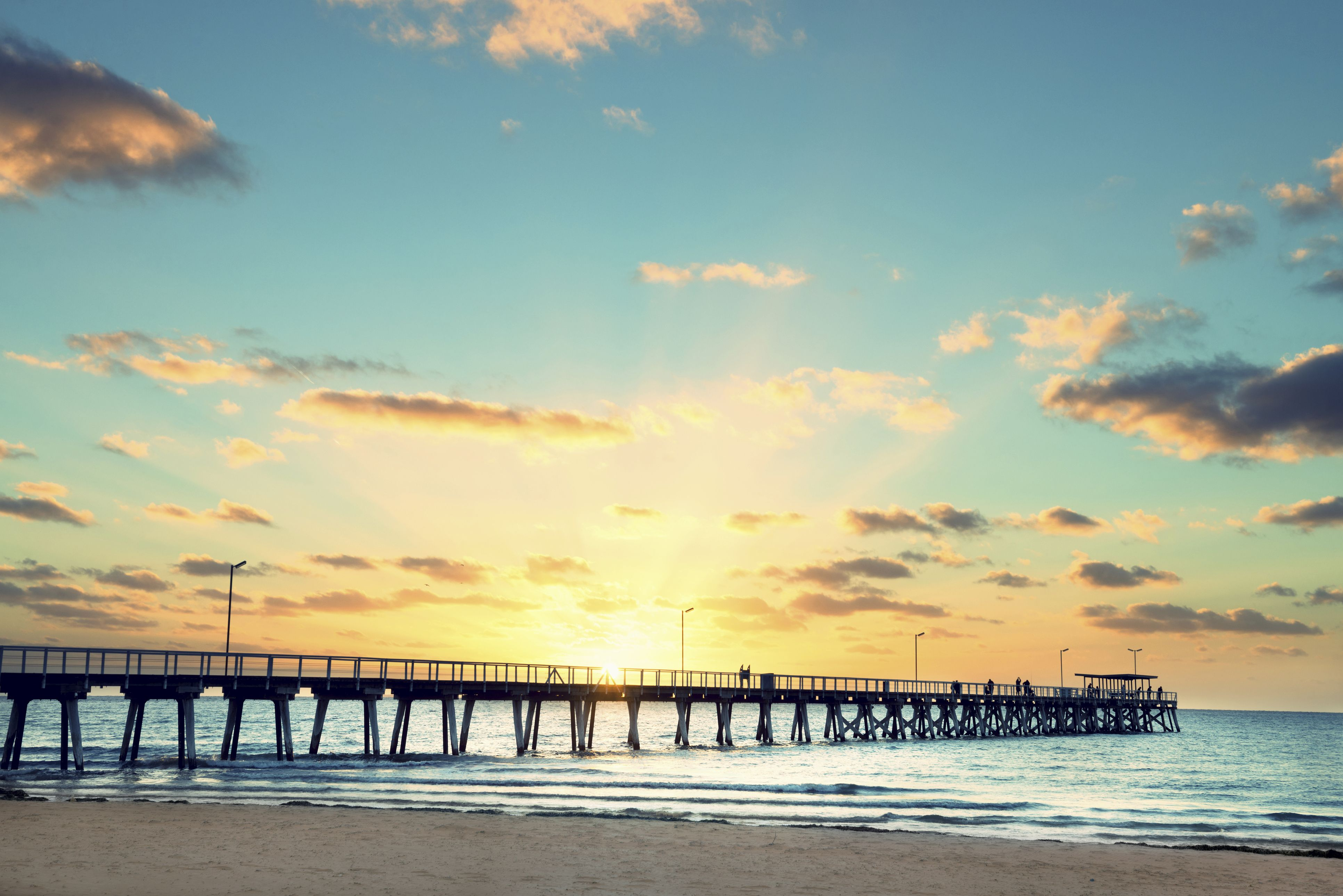 Beyond the beaches South Australia boasts myriad attractions