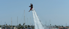 California is home of the water jet pack