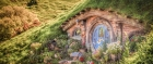 Celebrate the release of the new Hobbit film in Hobbiton