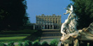Stunning building of Cliveden House