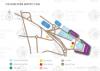 Köln-Bonn (Konrad Adenauer) Flughafen map