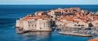 Dubrovnik in der Nähe der Insel Lopud – eine Stadt zum Träumen